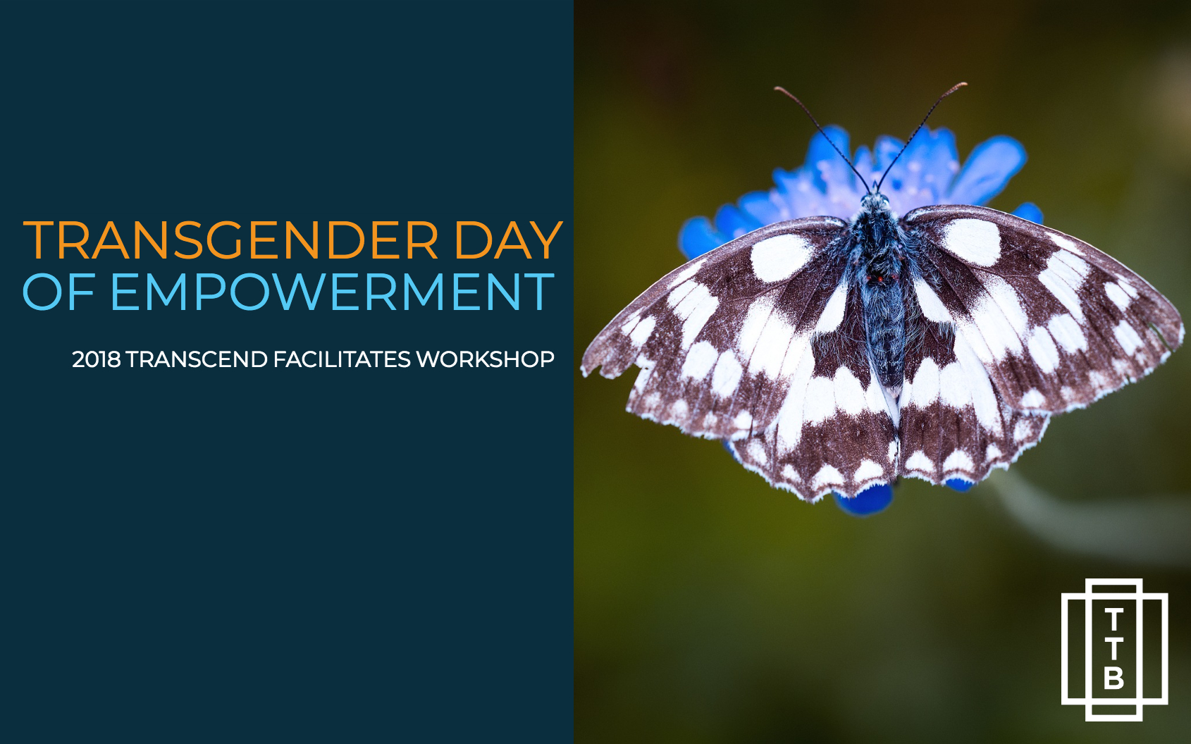 Transgender Day of Empowerment in partnership with Gender Identity Network Alliance